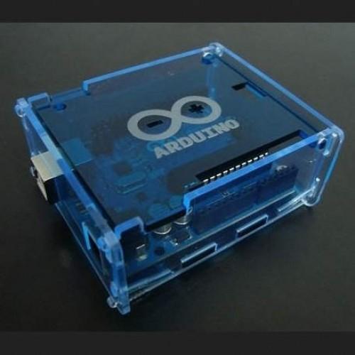 Case Para Arduino Uno R3 EP2158