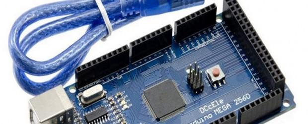 Mega Atmega2560 R3 Com Cabo - Compatível Com Arduino
