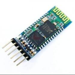 Módulo Bluetooth 2 Em 1 TTL 5V HC-05 Para Arduino