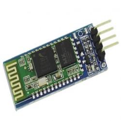Módulo Bluetooth HC-06 TTL 5V Slave Para Arduino