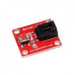 Módulo Botão Momentâneo Digital Para Arduino