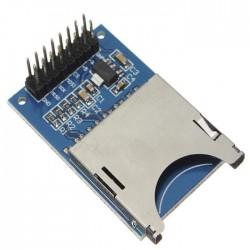 Módulo SD Card Para Arduino