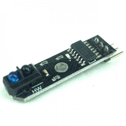 Modulo Seguidor de Linha 1 Sensor
