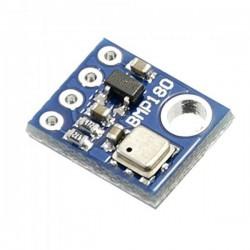 Módulo Sensor Barômetro E Temperatura - BMP180 Para Arduino