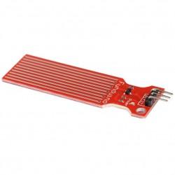 Módulo Sensor De Água De Chuva Para Arduino