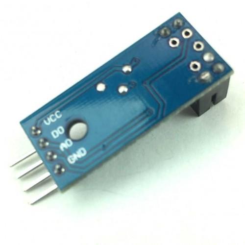 Modulo Sensor de Velocidade InfraVermelho