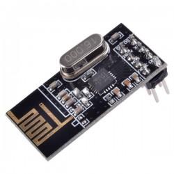 Módulo Transceptor 2.4 GHz NRF24L01 Para Arduino