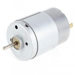 Motor DC 12V 15W (RS-385PH-15155)