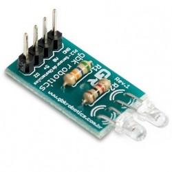 P12 Sensor De Obstáculos Para Arduino