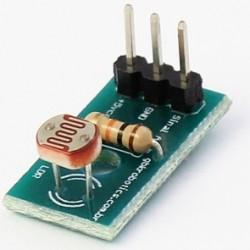 P13 Sensor De Luz Com LDR Para Arduino