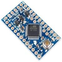 Pro Mini Atmega328 16MHz 5V Compatível Com Arduino