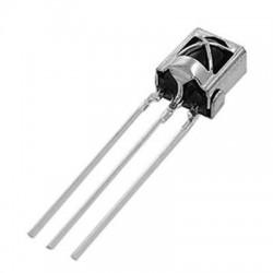 Receptor IR Codificado 3T VS1838B Para Arduino