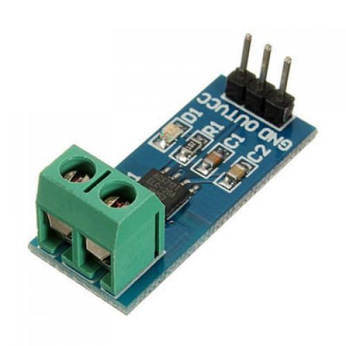Sensor De Corrente ACS712 30A Para Arduino