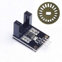 Sensor De Contagem IR Modulo Para Arduino