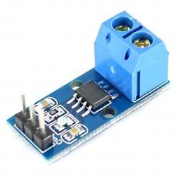 Sensor De Corrente ACS712 20A Para Arduino