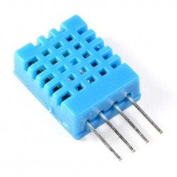 Sensor De Temperatura DHT11 Para Arduino