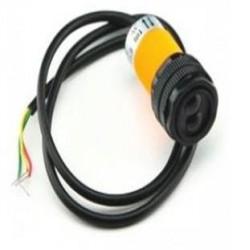 Sensor Infravermelho Reflexivo E18-D80NK Para Arduino