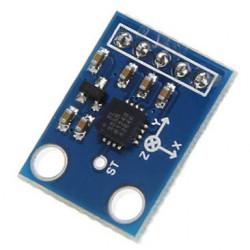 Sensor Modulo Acelerometro 3 Eixos ADXL335 Para Arduino