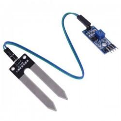 Sensor Umidade de Solo Higrômetro para Arduíno