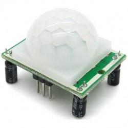 Módulo Sensor de Movimento e Presença PIR - HC-SR501