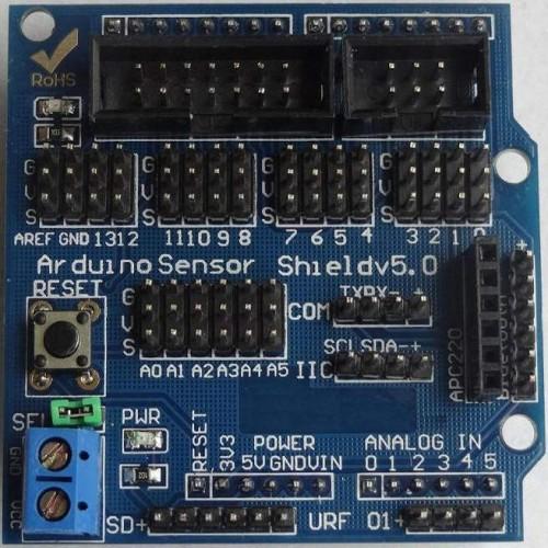 Sensor Shield V5 Para Arduino