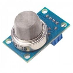 Módulo Sensor De Gás Nocivos MQ-135 Para Arduino