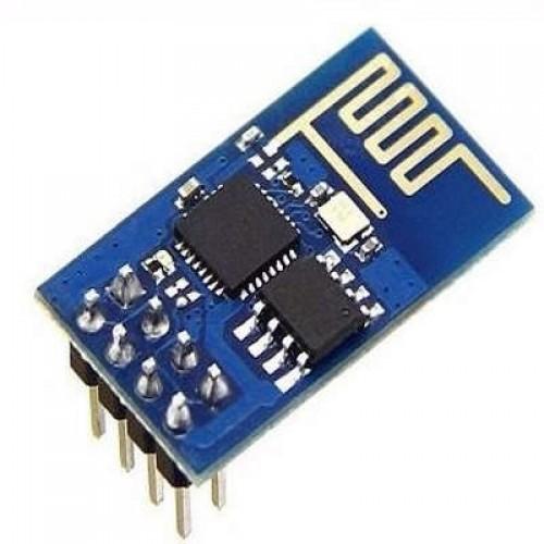 Módulo WiFi ESP8266 ESP-01