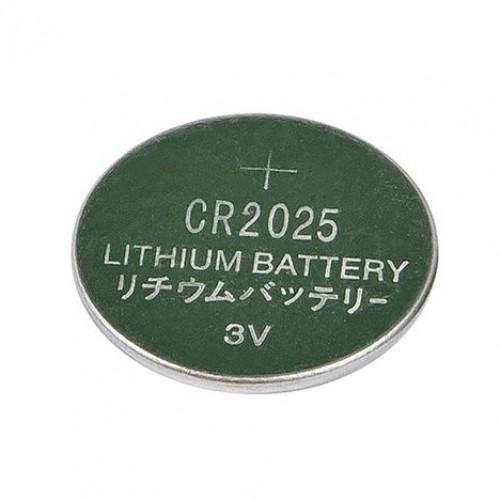 Bateria 3V CR2025