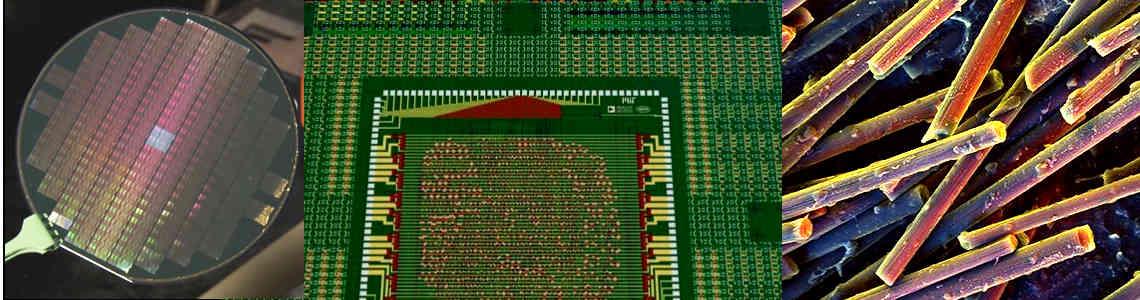O primeiro chip de Nanotubos é um marco para computação.