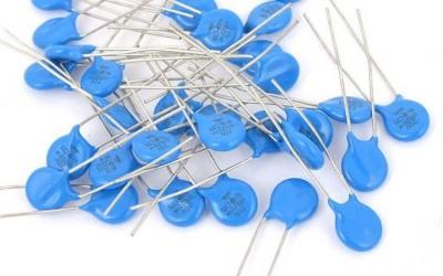O que é um Varistor (Varistores)? Para que serve? Como funciona? Como Testar? Onde Comprar?