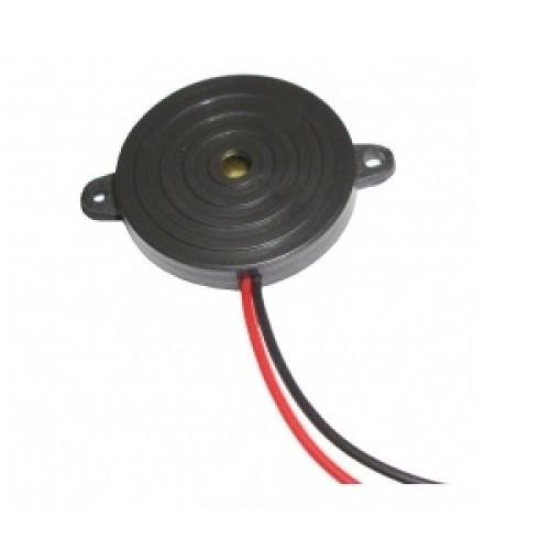 Buzzer Sonalarme S-30V-LP Oscilador Externo