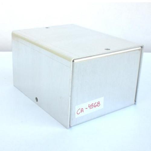 Caixa De Alumínio CA-4568 45X60X80mm