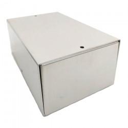 Caixa De Alumínio CA-5813 50X80X130mm