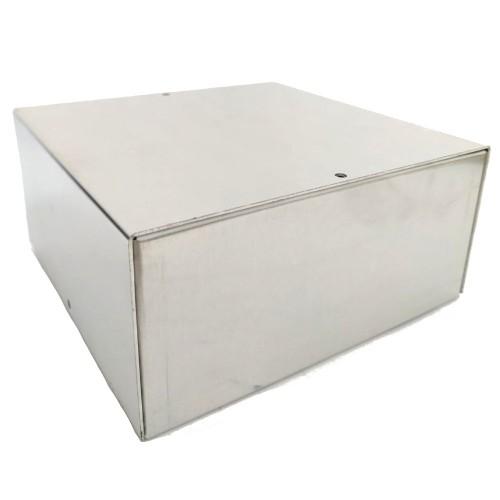 Caixa De Alumínio CA-61313 60X130X130mm