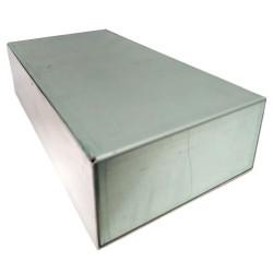 Caixa De Aluminio CA-61325  60X130X250mm