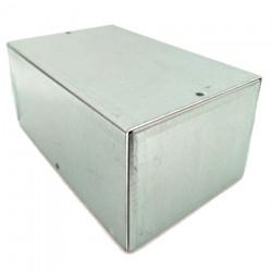 Caixa De Alumínio CA-6813 60X80X130mm