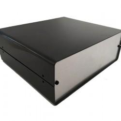 Caixa De Alumínio Chassi De Ferro CAP-72018  70X200X180mm