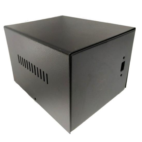 Caixa De Ferro CFP-101215 100x120x150mm