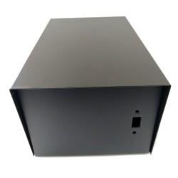 Caixa De Ferro CFP-101313 100x130x130mm