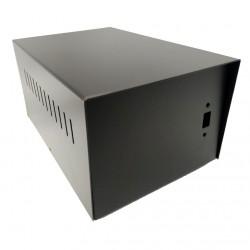 Caixa De Ferro CFP-101320 100x130x200mm