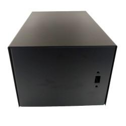 Caixa De Ferro CFP-121521 120x150x210mm