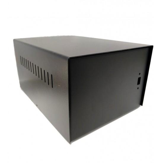 Caixa De Ferro CFP-121724 120x170x240mm