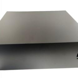 Caixa De Ferro CFP-122824 120x280x240mm