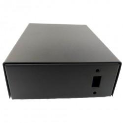 Caixa De Ferro CFP-451115 45x110x150mm