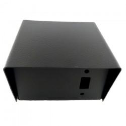 Caixa De Ferro CFP-587 50x80x70mm