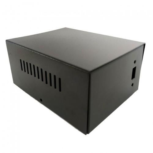 Caixa De Ferro CFP-61013 60x100x130mm