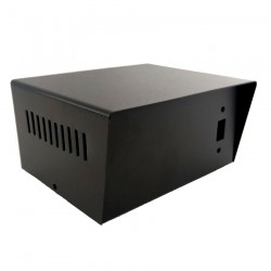 Caixa De Ferro CFP-6129 60x120x90mm