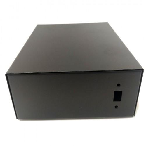 Caixa De Ferro CFP-61317 60X130X170mm
