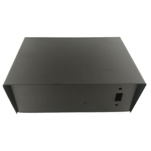 Caixa De Ferro CFP-61510 60X150X100mm (AxLxP)