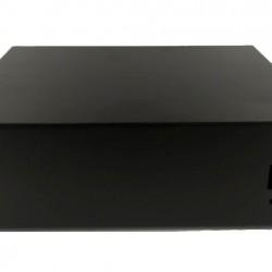 Caixa De Ferro CFP-61813 60x180x130mm (AxLxP)